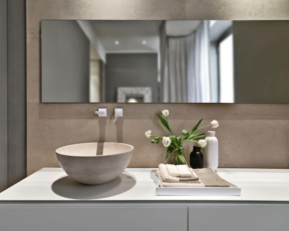Bathroom Fitters Plymouth - Bathroom sink - Freeflow Plumbing and Heating