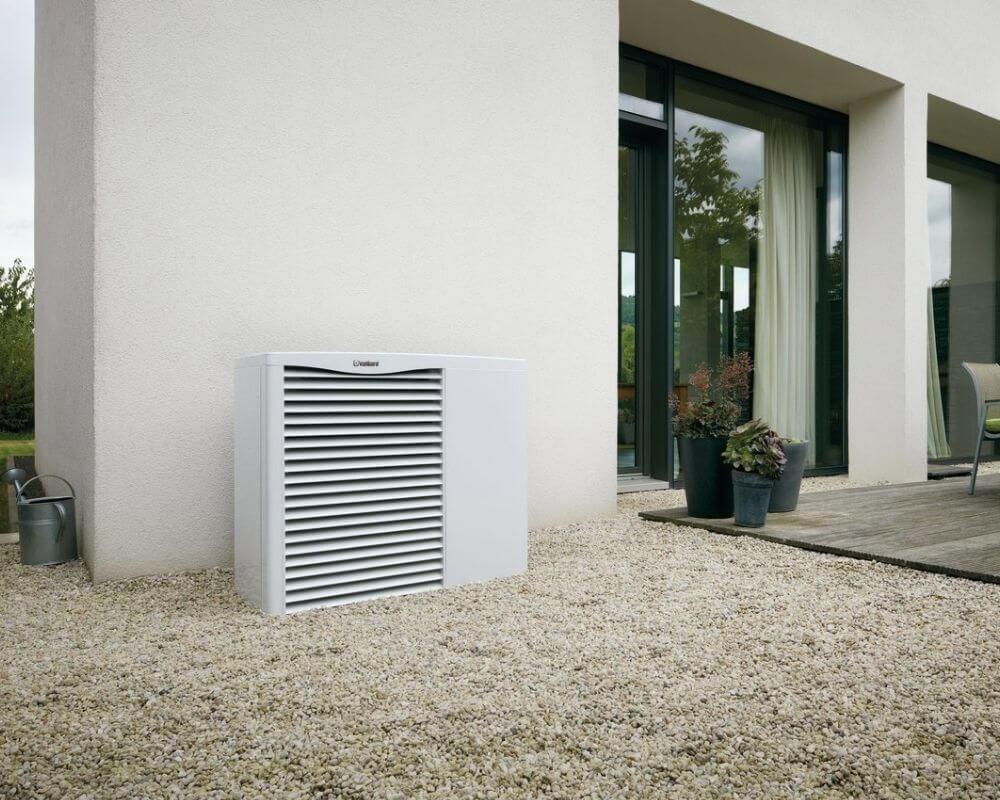 Renewables Plymouth - Garden area - Freeflow Plumbing and Heating