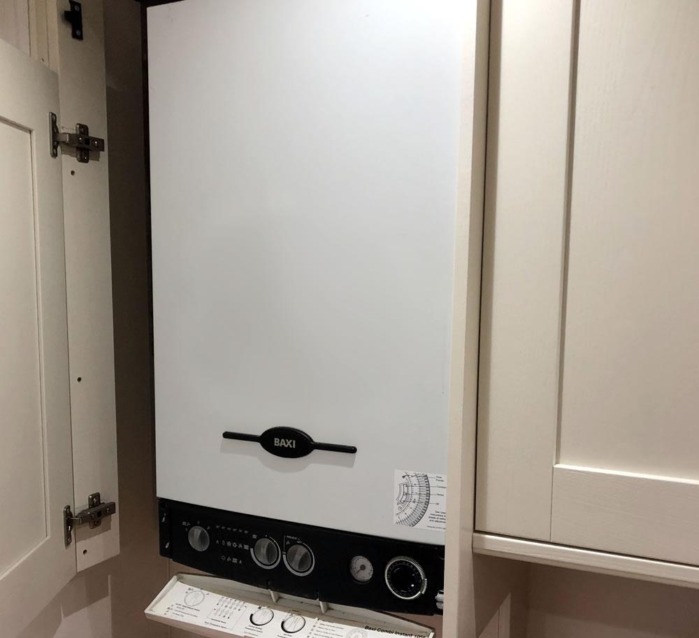 about us - boiler installation - freeflow plumbing