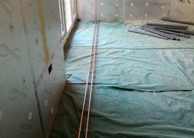 freeflow plumbing on site gallery - underfloor pipe fitting - wider fitting - Freeflow heating and plumbing