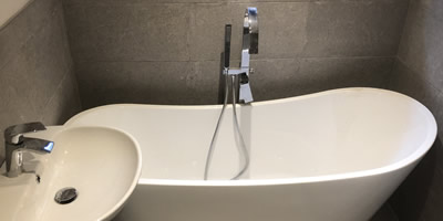 gallery - Bathroom installations gallery - freeflow plumbing and heating