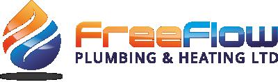 Freeflow plumbing & heating logo - final