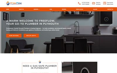 Our Brand New Website is Now Live!